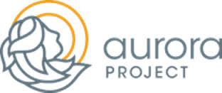 aurora project logo