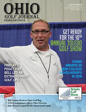 Ohio Golf Journal