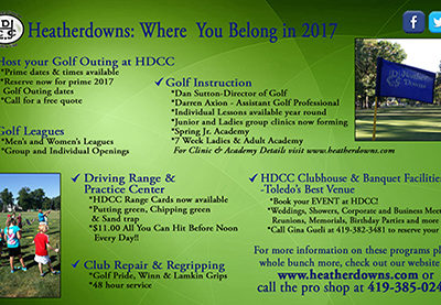 Heatherdowns Country Club