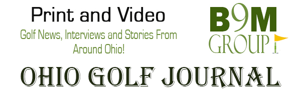 Ohio Golf Journal