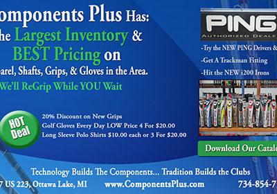 Components Plus