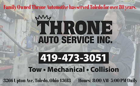 Throne automotive