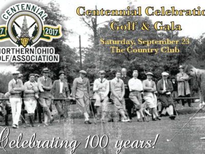 noga centennial celebration