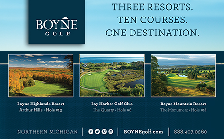 Boyne Resort