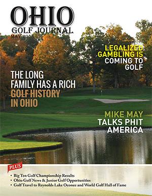 May 2018 Ohio Golf Journal